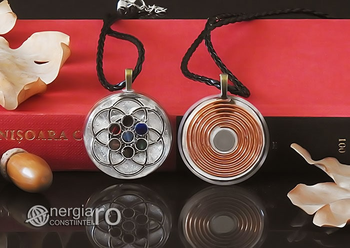 amuleta-talisman-medalion-colier-pandant-pandantiv-orgonic-orgon-floarea-samanta-vietii-sapte-chakre-foita-argint-protector-protectie-ORG142-05