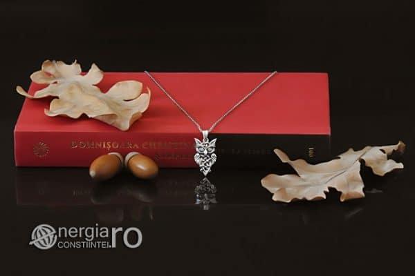 amuleta-talisman-medalion-colier-pandant-pandantiv-cucuvea-bufnita-argint-925-zircon-protectoare-protectie-protector-PND620-05