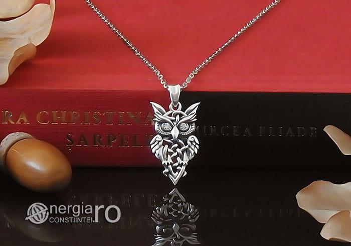 amuleta-talisman-medalion-colier-pandant-pandantiv-cucuvea-bufnita-argint-925-zircon-protectoare-protectie-protector-PND620-06