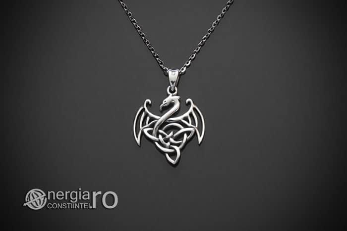amuleta-talisman-medalion-colier-pandant-pandantiv-dragon-inaripat-argint-925-protecetor-protectie-protectoare-PND640-01