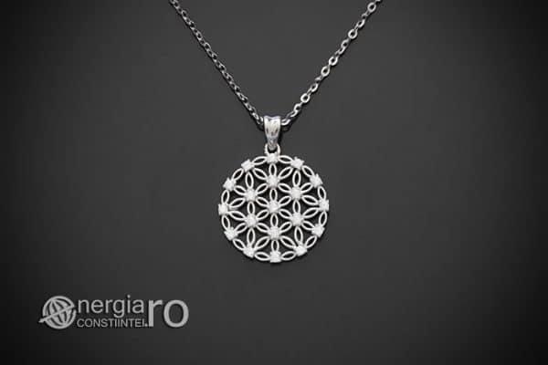 amuleta-talisman-medalion-colier-pandant-pandantiv-floarea-vietii-argint-925-protector-protectie-protectoare-PND600-01