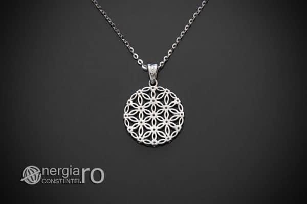 amuleta-talisman-medalion-colier-pandant-pandantiv-floarea-vietii-argint-925-protector-protectie-protectoare-PND600-02