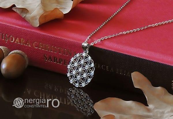 amuleta-talisman-medalion-colier-pandant-pandantiv-floarea-vietii-argint-925-protector-protectie-protectoare-PND600-04