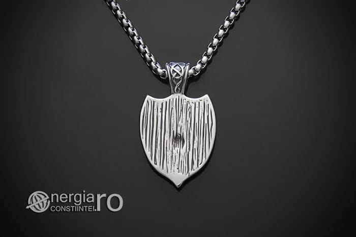 amuleta-talisman-medalion-colier-pandant-pandantiv-cerb-roata-norocului-vegvisir-protector-protectie-protectoare-inox-PND276-02