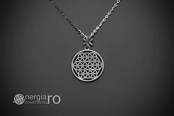amuleta-talisman-medalion-colier-pandant-pandantiv-floarea-vietii-argint-925-protectie-protector-protectoare-PND601-02