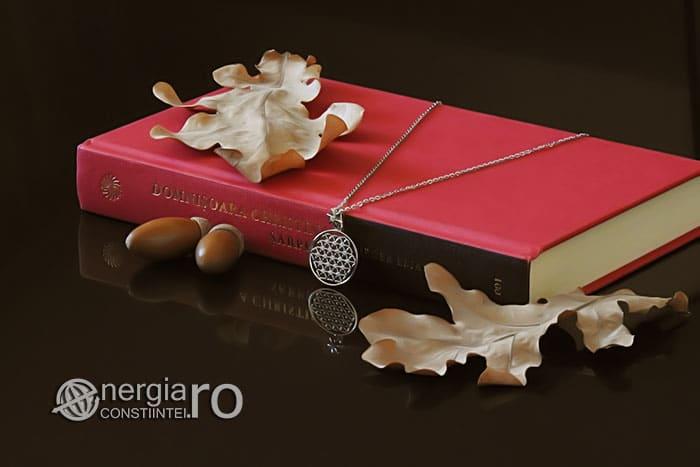 amuleta-talisman-medalion-colier-pandant-pandantiv-floarea-vietii-argint-925-protectie-protector-protectoare-PND601-03