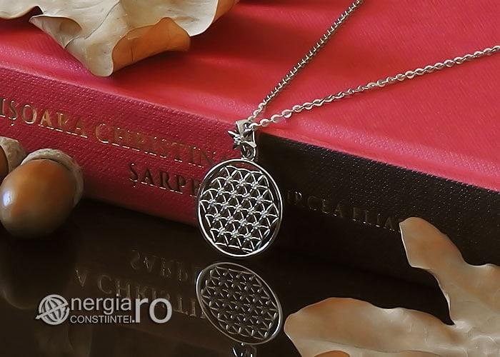 amuleta-talisman-medalion-colier-pandant-pandantiv-floarea-vietii-argint-925-protectie-protector-protectoare-PND601-04