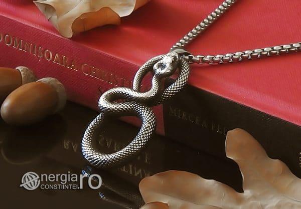 amuleta-talisman-medalion-colier-pandant-pandantiv-sarpe-infinit-protectie-protector-protectoare-inox-PND330-04