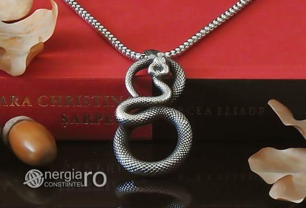 amuleta-talisman-medalion-colier-pandant-pandantiv-sarpe-infinit-protectie-protector-protectoare-inox-PND330-06