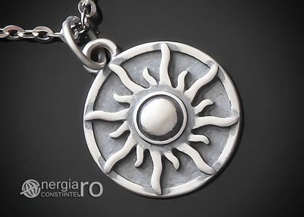 amuleta-talisman-medalion-colier-pandant-pandantiv-soare-argint-925-protector-protectie-protectoare-PND690-00
