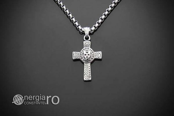amuleta-talisman-medalion-colier-lant-lantisor-pandant-pandantiv-cruciulita-cruce-malteza-de-fier-protectie-protectoare-protector-inox-PND075-02