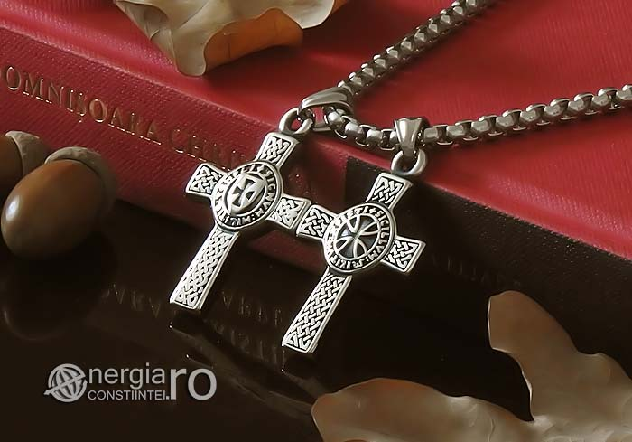 amuleta-talisman-medalion-colier-lant-lantisor-pandant-pandantiv-cruciulita-cruce-malteza-de-fier-protectie-protectoare-protector-inox-PND075-04