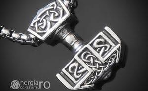 amuleta-talisman-medalion-colier-pandant-pandantiv-ciocanul-lui-thor-mjolnir-protectie-protector-protectoare-inox-PND154-00
