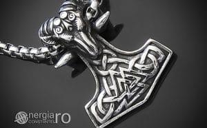 amuleta-talisman-medalion-colier-pandant-pandantiv-ciocanul-lui-thor-mjolnir-valknut-protector-protectie-protectoare-inox-PND370-00