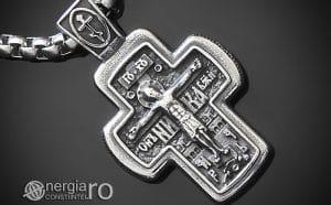 amuleta-talisman-medalion-colier-pandant-pandantiv-crucifix-cruce-cruciulita-iisus-htistos-inox-PND311-00