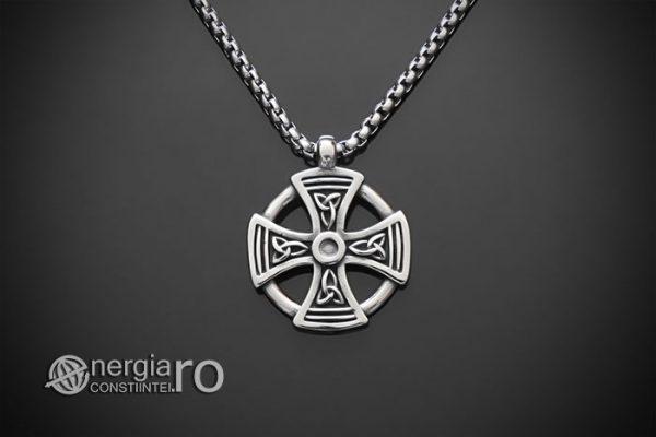amuleta-talisman-medalion-colier-pandant-pandantiv-lant-lantisor-cruciulita-cruce-celtica-protectie-protectoare-inox-PND344-01