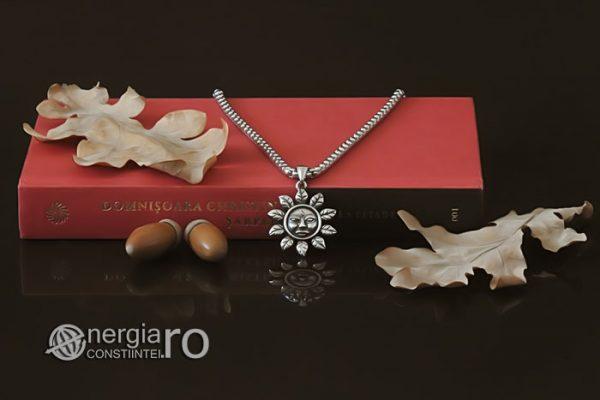 amuleta-talisman-medalion-colier-pandant-pandantiv-soare-solar-protectie-protector-protectoare-inox-PND177-05