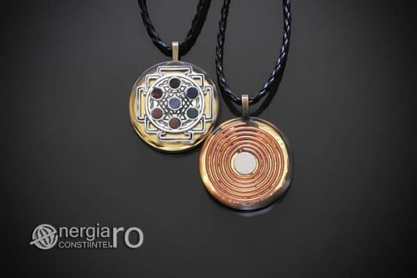 amuleta-talisman-medalion-colier-pandant-pandantiv-lant-lantisor-orgon-orgonic-sri-yantra-sapte-chakre-cristale-protectie-protector-ORG131-01