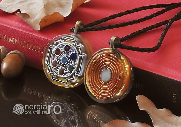 amuleta-talisman-medalion-colier-pandant-pandantiv-lant-lantisor-orgon-orgonic-sri-yantra-sapte-chakre-cristale-protectie-protector-ORG131-03