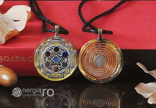 amuleta-talisman-medalion-colier-pandant-pandantiv-lant-lantisor-orgon-orgonic-sri-yantra-sapte-chakre-cristale-protectie-protector-ORG131-05