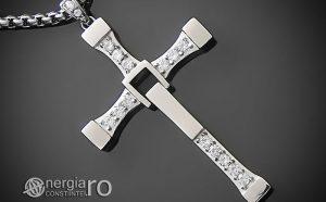 amuleta-talisman-medalion-colier-lant-lantisor-pandant-pandantiv-cruce-cruciulita-fast-and-furious-vin-diesel-dominic-toretto-inox-PND049e-00